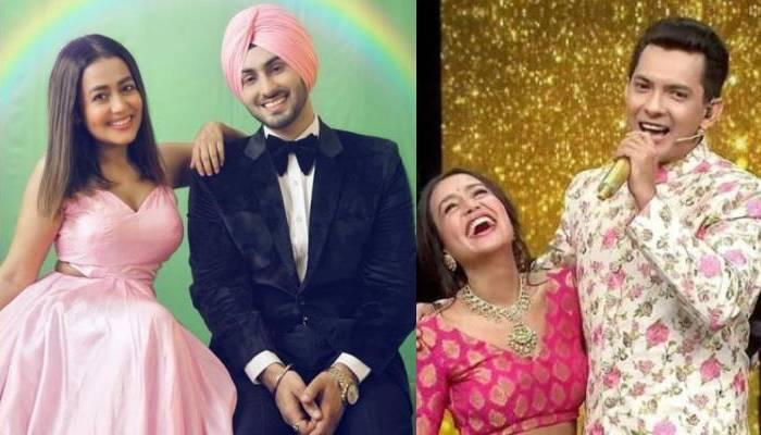 नेहा कक्कड़ की शादी होगी भी या नहीं? आदित्य नारायण ने जताई शंका, बोले- 'नेहा कोई बच्ची नहीं है'