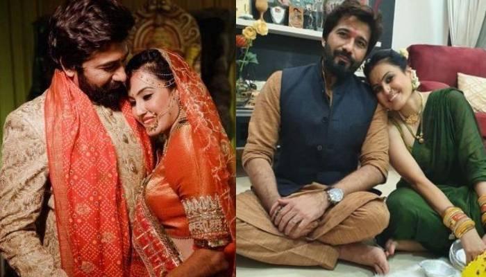 पहली मुलाकात वाली ड्रेस पहनकर काम्या पंजाबी ने मनाया पति शलभ डांग का बर्थडे, देखें खास तस्वीरें