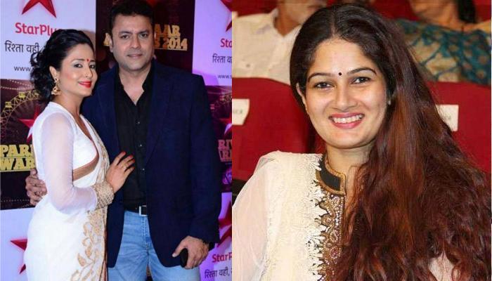 पहली पत्नी से इजाजत लेकर रचाई 'संजीव सेठ' ने दूसरी शादी, शो के सेट पर हुई थी 'लता सभरवाल' से मुलाकात