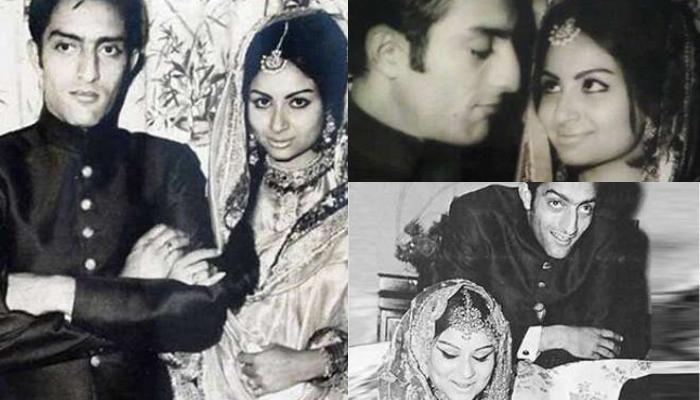 देखें शर्मिला टैगोर और मंसूर अली खान की वेडिंग की ये अनसीन फोटो, रॉयल लुक बना देगा आपको दीवाना