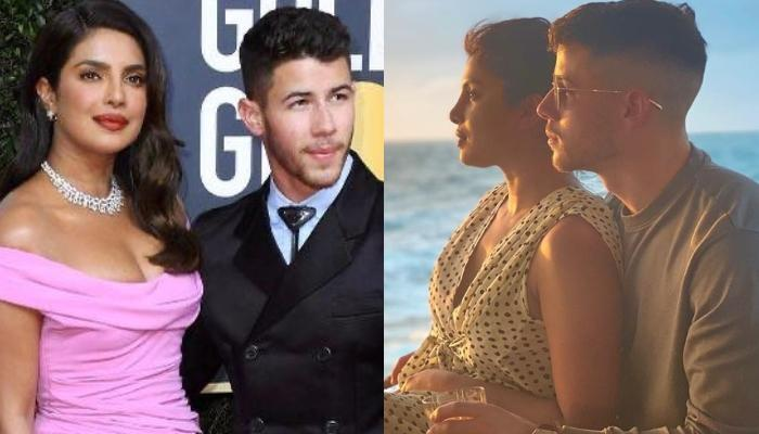 Nick Jonas Gives A Cool Reply On His 10 Year Age Difference With