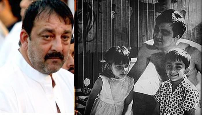 सुनील दत्त पुण्यतिथि: पापा को याद कर भावुक हुए संजय दत्त, शेयर किया ये इमोशनल वीडियो