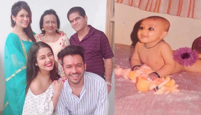 Neha Kakkar S Parents Wanted To Abort Her But Couldn T Tony Kakkar Tells Reason On Story Of Kakkars