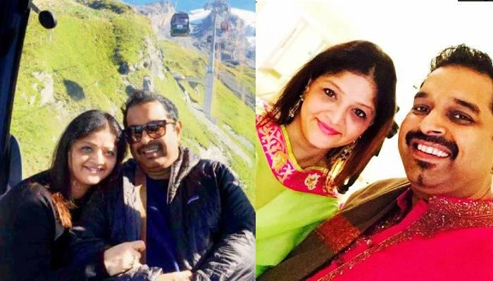 शंकर महादेवन की लव स्टोरी: 16 साल की उम्र में पड़ोसन को दे बैठे थे दिल, फिर ऐसे बनाया जीवनसाथी