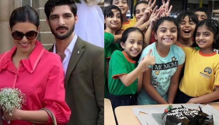सुष्मिता सेन की बेटी के जन्मदिन पर बॉयफ्रेंड रोहमन ने शेयर की फोटो, लिखा-'इतना प्यारा गिफ्ट...'