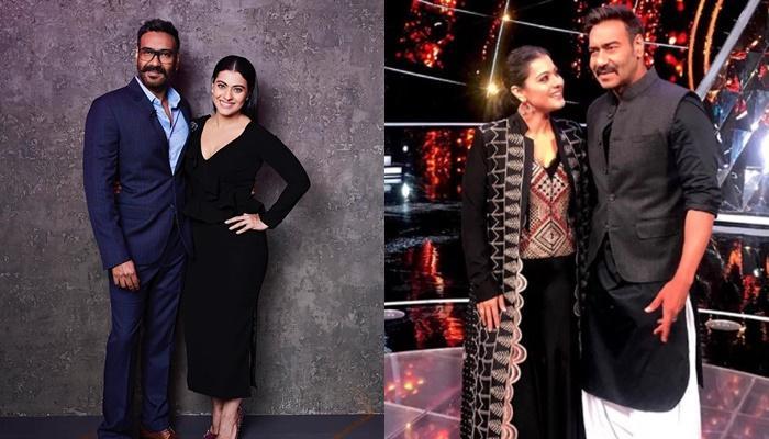 जब 'कॉफी विद करण' शो में अजय देवगन को मारने के लिए काजोल निकालने वाली थीं सैंडल, जानिये पूरा किस्सा
