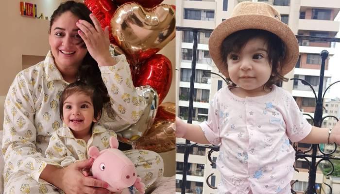 माही विज ने शेयर की बेटी तारा के साथ क्यूट फोटोज, गोवा बीच पर मस्ती करते हुए आ रही हैं नजर