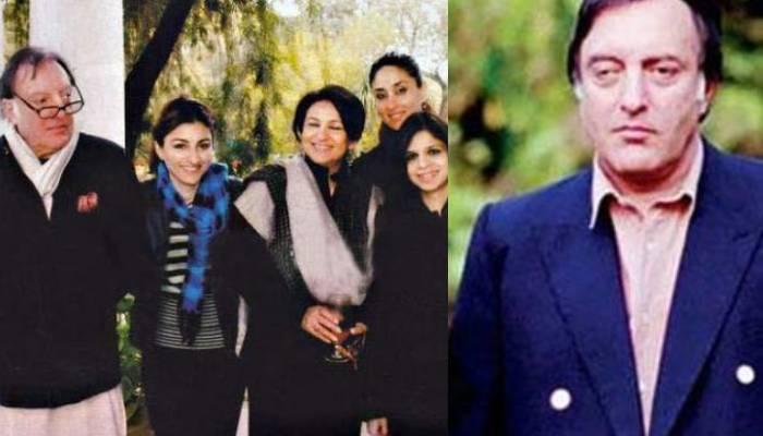 मंसूर अली खान पटौदी की 9वीं पुण्यतिथि पर बेटी सोहा व बहू करीना ने किया याद, शेयर की ये थ्रोबैक फोटो