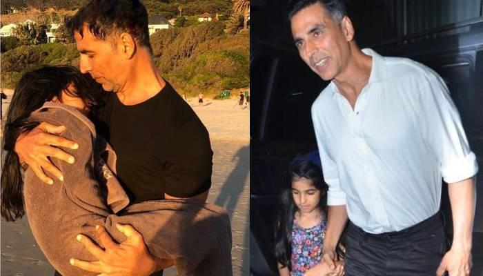 बेटी नितारा के बर्थडे पर अक्षय कुमार ने लिखा इमोशनल पोस्ट, मां ट्विंकल ने भी किया बर्थडे विश