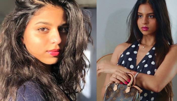 शाहरुख की बेटी के रंग का उड़ाया गया मजाक, 'काली' बोलने पर सुहाना खान ने लिखा- 'मैं खुश हूं...'