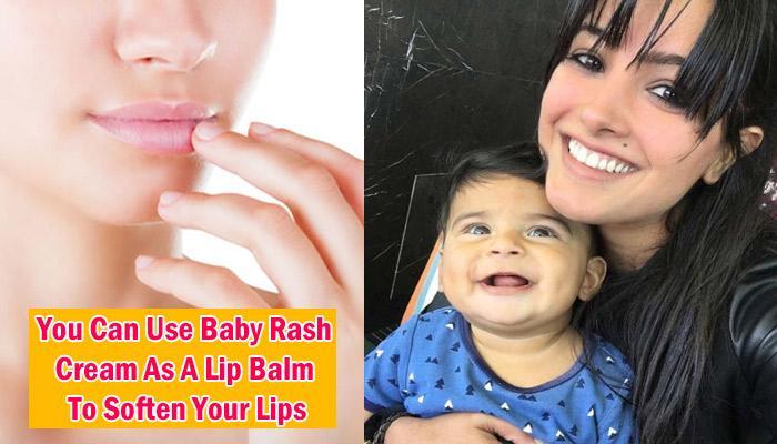 Beauty Tips: खूबसूरती बढ़ाने के लिए करें इन बेबी प्रोडक्ट्स का इस्तेमाल, दमक उठेगा आपका चेहरा