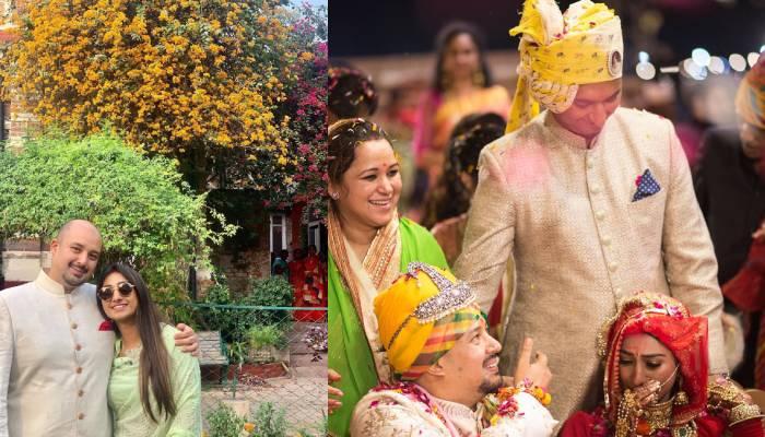 ये रिश्ता क्या कहलाता है फेम मोहिना कुमारी पति संग शेयर करती हैं जबरदस्त बांड, यहां देखिए तस्वीरें