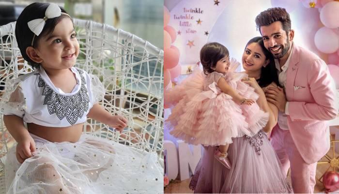माही विज के इंस्टाग्राम पर हुए एक मिलियन फॉलोअर्स, बेटी तारा ने फोटो शेयर कर दी बधाई