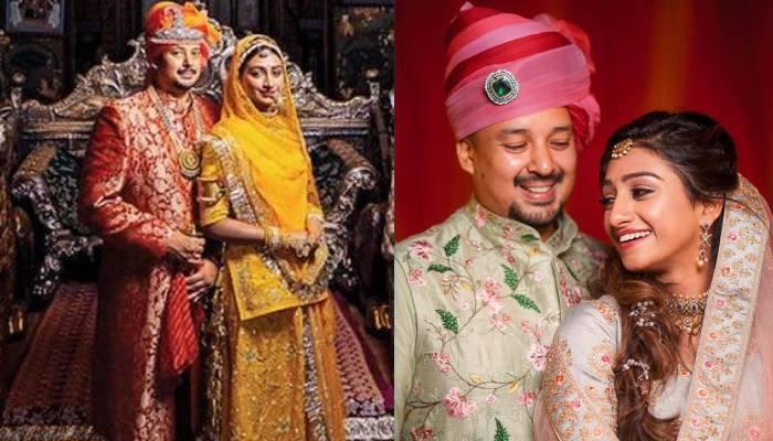 टीवी एक्ट्रेस मोहिना कुमारी सिंह ने पति सुयश रावत के बर्थडे पर बोला सॉरी, शेयर की ये खास फोटो