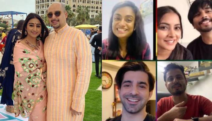 मोहिना कुमारी और उनके पति व परिवार के जल्द स्वस्थ होने के लिए दोस्तों ने मांगी दुआ, देखें वीडियो