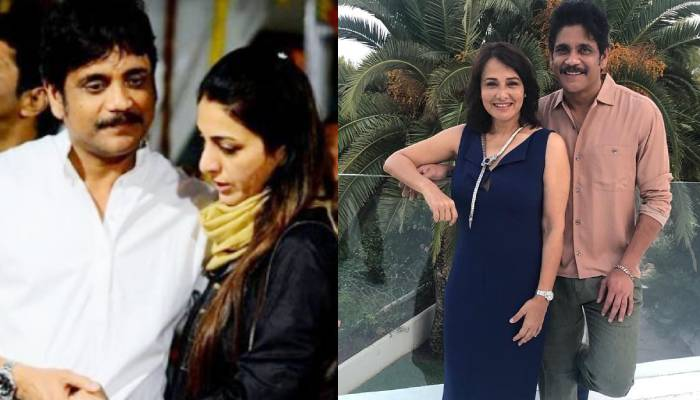 नागार्जुन अक्किनेनी की लव लाइफ: एक्टर ने की है दो शादियां, तब्बू से भी रहा अफेयर, ऐसी है स्टोरी