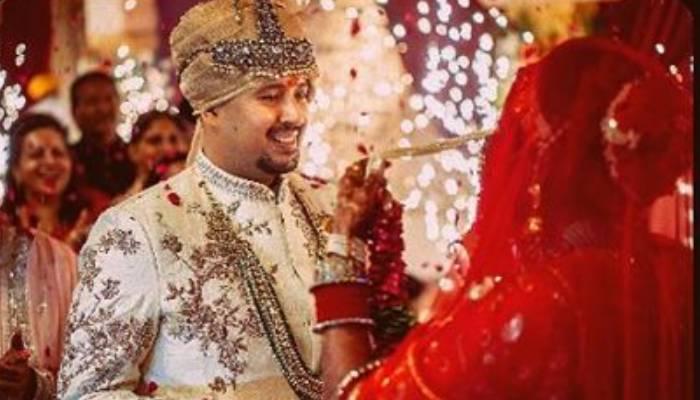 एक्ट्रेस मोहिना कुमारी ने शेयर किया शादी का वीडियो, फैंस को आ रहा है खूब पसंद