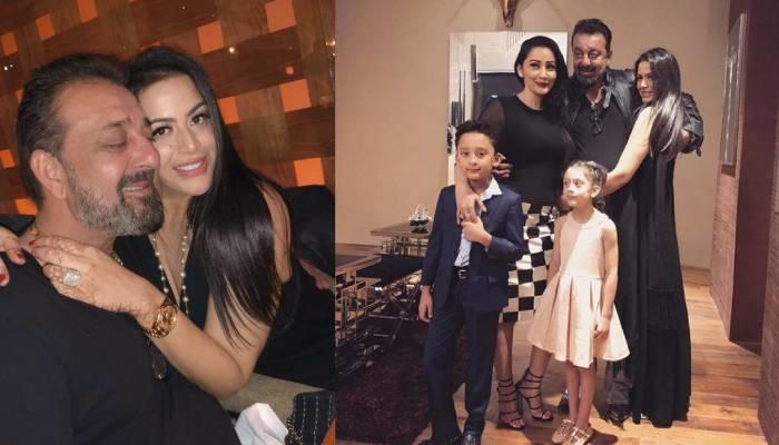 अभिनेता संजय दत्त की बेटी त्रिशाला ने अपने डैड के बर्थडे पर लिखा ये खास मैसेज