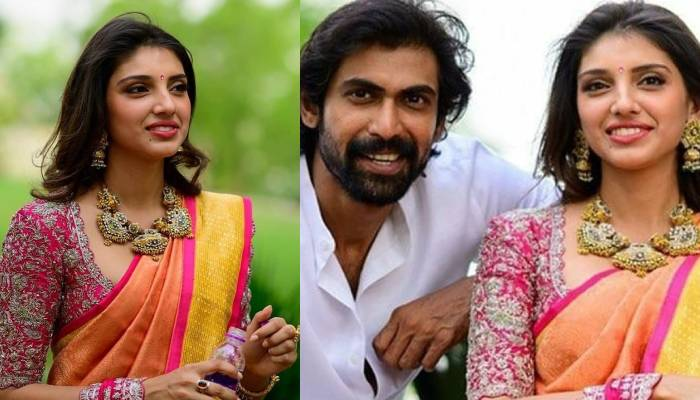 राणा डग्गुबती और मिहिका बजाज की शादी में होंगे ये खास इंतजाम, कपल के पैरेंट्स ने बताया प्लान