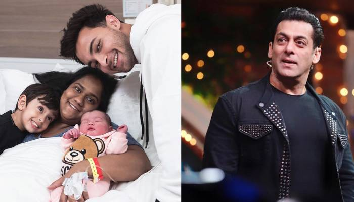 आयुष शर्मा ने किया बड़ा खुलासा, बताया क्यों सलमान खान के बर्थडे पर अर्पिता ने दिया बेटी को जन्म