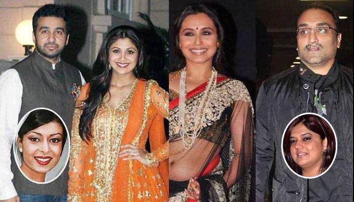बॉलीवुड की इन अभिनेत्रियों ने तलाकशुदा से रचाई शादी, पहली पत्नियां लगा चुकी हैं घर तोड़ने का आरोप