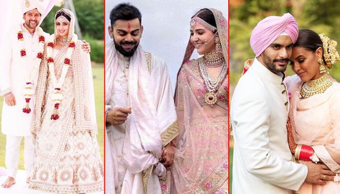 बॉलीवुड के ऐसे 21 सितारे जिन्होंने चुपके से रचाई शादी, कानों-कान भी नहीं लगी थी किसी को खबर
