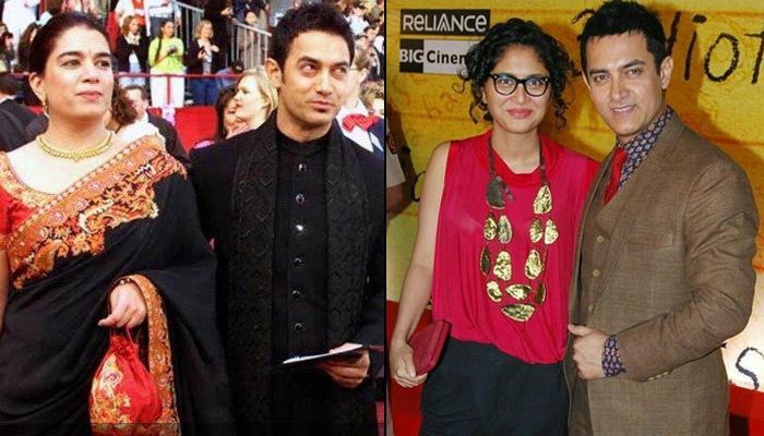 आमिर खान की प्रेम कहानी: जब एक्टर ने प्यार में लिखा था खून से खत तो मिला था ये जवाब