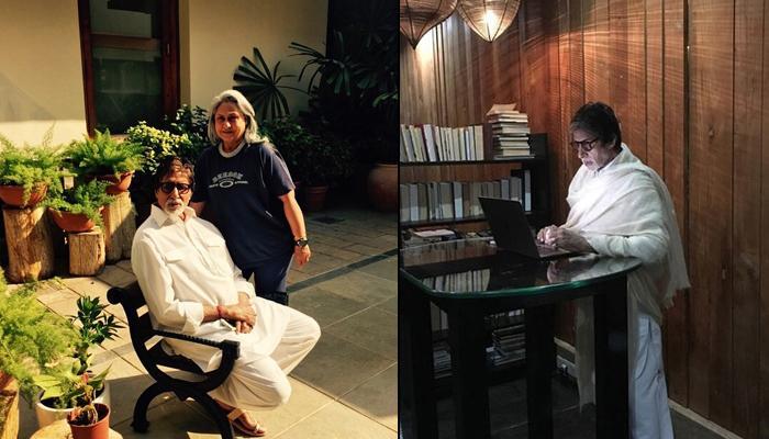किसी फाइव स्टार होटल से कम नहीं है अमिताभ बच्चन का बंगला जलसा, तस्वीरें देख बोल उठेंगे- वाह क्या बात