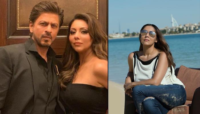 शाहरुख खान और गौरी खान का दुबई में है 18 करोड़ का विला 'जन्नत', खासियत जान उड़ जाएंगे होश