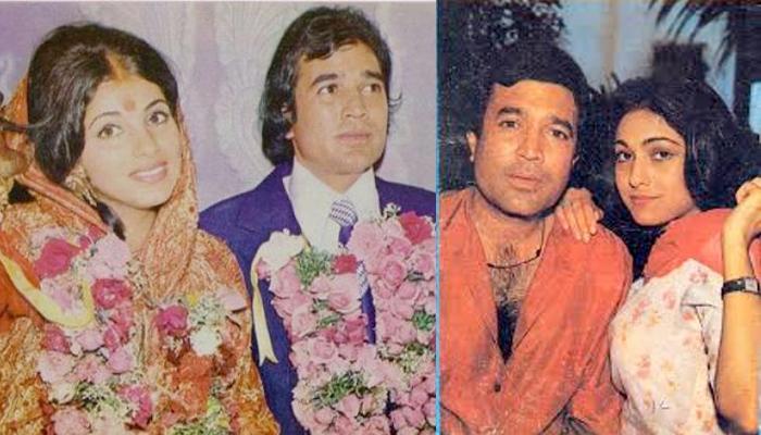 राजेश खन्ना और डिंपल कपाड़िया की लव-हेट स्टोरी, कुछ ऐसी थी इस सुपरस्टार की लाइफ