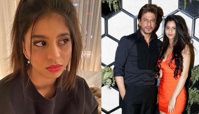 तो क्या सचमुच टूट गया है सुहाना खान का दिल, फोटो शेयर कर खुद किया इशारा
