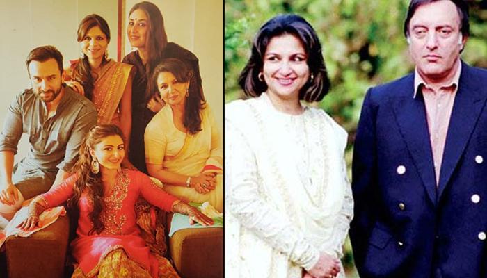 मंसूर अली खान के साथ करीना कपूर की ये तस्वीर है खूबसूरत, एक फ्रेम में पूरा परिवार दिख रहा साथ