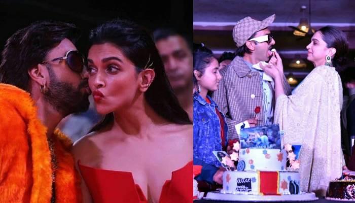 दीपिका पादुकोण के बर्थडे पर बड़ा सरप्राइज देना चाहते थे रणवीर सिंह, प्लान कुछ इस तरह हुआ फ्लॉप