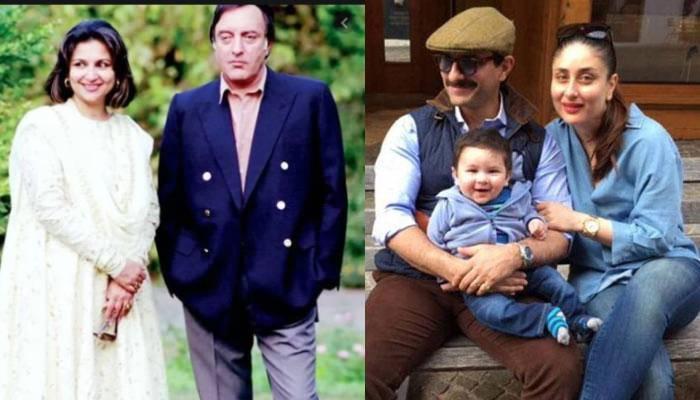 सैफ अली खान ने पत्नी करीना कपूर के शो में खोले कई राज, बताया अपने पैरेंट्स की शादी से क्या खास सीखा