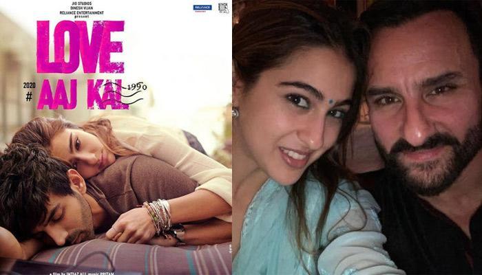 Love Aaj Kal: पिता सैफ अली खान के रिएक्शन पर इतनी बड़ी बात बोल गईं सारा अली खान, जानिए क्या कहा