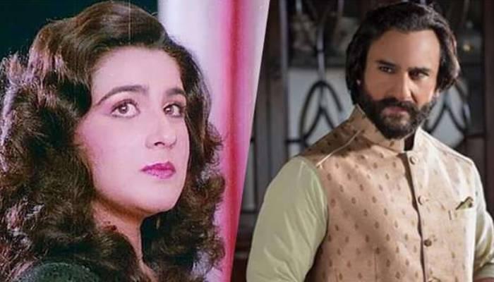 तो ये थी सैफ अली खान और अमृता के तलाक की असली वजह, पहली पत्नी में थी इतनी कमियां