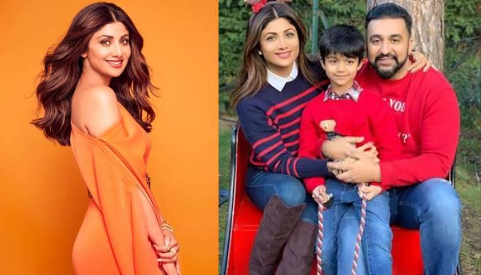एक्ट्रेस शिल्पा शेट्टी ने शेयर की बेटी समिषा के साथ तस्वीर, वजह है बेहद खास
